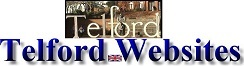 Telford Websites Shropshire Pool Page